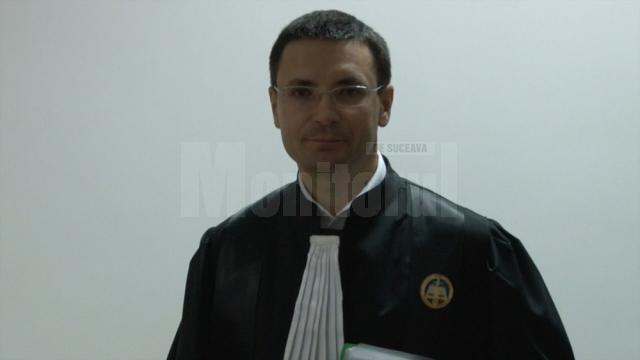 Judecătorul Marcel Nechita