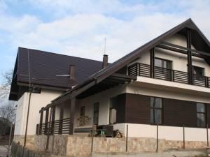Casa Polonă de la Pleşa