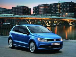 Volkswagen adoptă sisteme și tehnologii noi pe Polo Blue GT