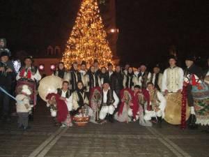 Obiceiurile din Bucovina au prins la publicul din ţară