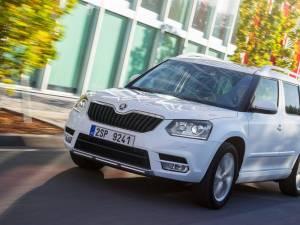 Skoda va lansa un SUV de talie mare