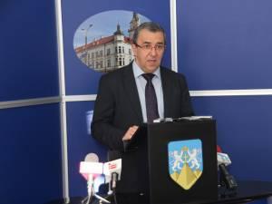 """Florin Sinescu: """"Cred  că toate instituţiile implicate în gestionarea acestor activităţi în perioada sărbătorilor de iarnă vor reuşi să facă să le trecem cu bine"""""""