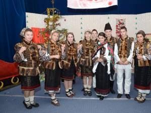 """Eveniment caritabil la Colegiul """"Dragoş Vodă"""""""