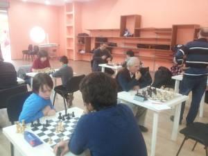 Concursul de şah de la Iulius Mall a fost ultimul din acest an