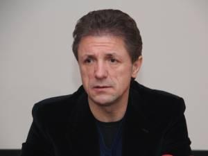 Gică Popescu pleacă spre şefia FRF de la Suceava