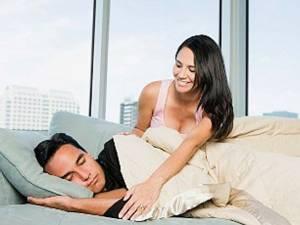 Visele influenţează relaţia cu partenerul de cuplu