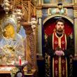 Preotul are una dintre cele mai mici parohii din judeţ, la Hreaţca, lângă Fălticeni