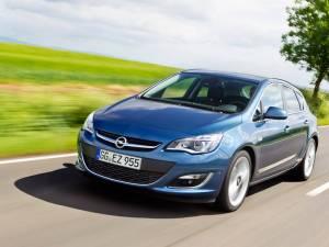 Opel Astra primește noul motor turbodiesel de 1.6 litri