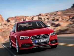 Audi va ataca segmentul lui Mercedes B-Klasse