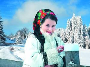 Florentina Moldovan îşi lansează primul album pe 26 decembrie