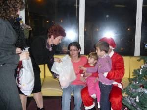 Daruri pentru copiii Asociației ASPA, din partea PSD Suceava