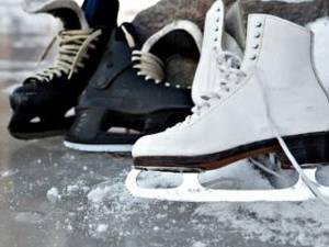 Furt la un patinoar din muncipiul Suceava