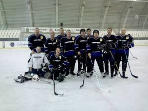 Echipa de hochei Ice Galaxy