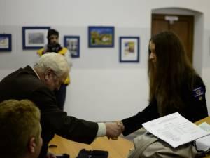 "Concursul de matematică ""Valter Vasile Olaru"""