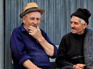 Începând cu data de 1 ianuarie 2014, valoarea punctului de pensie este de 790,7 lei. Foto: www.ziarmm.ro