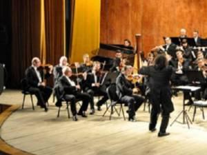 Filarmonica de Stat Botoşani