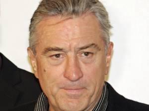 Robert De Niro: Zilele mele ca actor principal au trecut