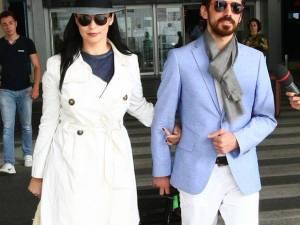 Andreea Marin confirmă căsătoria cu Tuncay Öztürk, într-un mesaj publicat pe Facebook