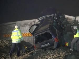Accidentul mortal de pe 3 ianuarie
