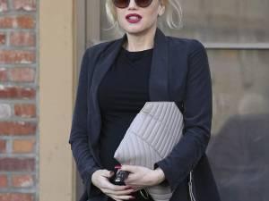 Gwen Stefani lansează o nouă colecţie  de haine casual