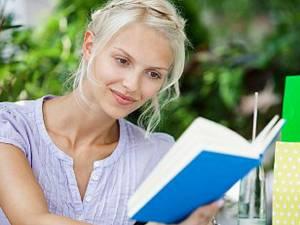 Trebuie să citești cât mai multe cărți motivaționale, cărți care să te învețe să te cunoști, să te controlezi, să evoluezi