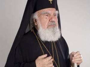 ÎPS Mitropolit Bartolomeu Anania