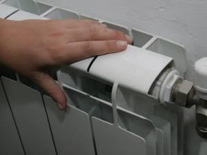 Pentru a face economii, oamenii solicită reducerea parametrilor de furnizare a căldurii