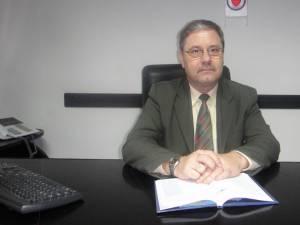 Comisarul-şef Eugen Rotaru este din nou la comanda Poliţiei Rădăuţi