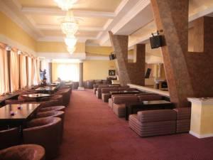 Cafeneaua din Casa Culturii