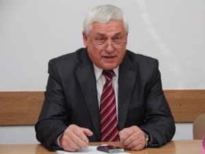 Inspectorul general Gheorghe Lazăr va organiza şedinţe cu toţi directorii de şcoli