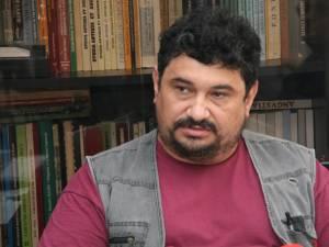 Directorul Muzeului Bucovinei, Emil Ursu