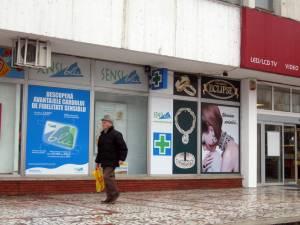 Eroarea s-a produs în weekend, într-o filială din complexul comercial Nada Florilor
