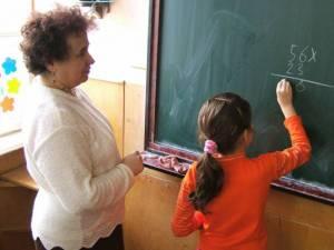 Bugetul Sucevei pe 2014 nu include salariile profesorilor pe trimestrul IV       Foto: glasul.ro
