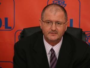 Prim-vicepreședintele Organizației Judeţene Suceava a PDL, Orest Onofrei