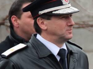 Şeful Inspectoratului General pentru Situaţii de Urgenţă (IGSU), general de brigadă Ion Burlui, a demisionat, ieri, de la comanda inspectoratului