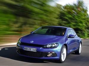 Volkswagen Scirocco va fi împrospătat estetic