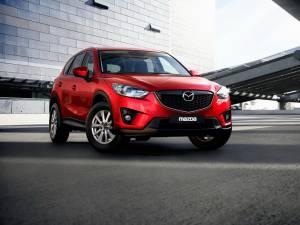 Mazda extinde garanția pentru toate modelele oferite în Europa