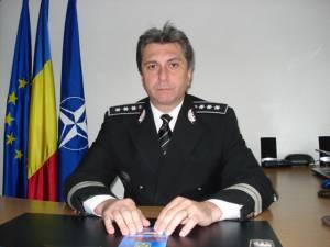Fostul şef al Inspectoratului de Poliţie al Judeţului (IPJ) Suceava, comisarul-şef Ioan Nicuşor Todiruţ, este aproape de a fi trimis în judecată într-un nou dosar penal