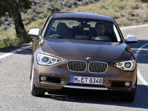 BMW vrea să lanseze un sedan derivat din Seria 1