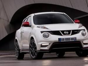 Nissan Juke Nismo, agilitate și dinamică