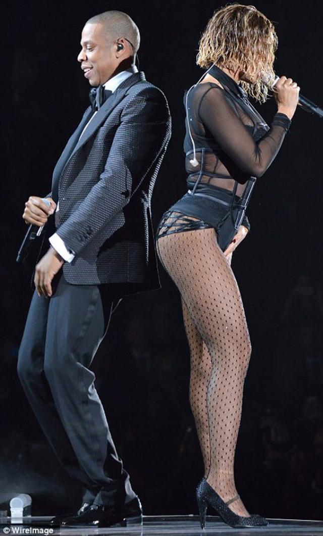 Beyoncé, mai slabă ca niciodată la premiile Grammy