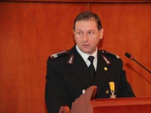 Generalul de brigadă Ion Burlui