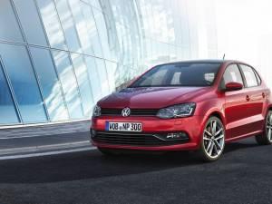 Volkswagen dezvăluie Polo Facelift