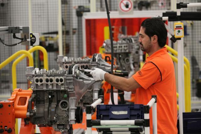 Ford a produs 250.000 de motoare EcoBoost