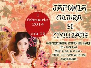 Japonia - Cultură şi civilizaţie