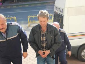 Marius Matei a fost condamnat la opt ani de închisoare