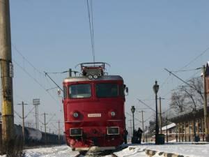 Un tren InterRegio Suceava-Bucureşti Nord, plecat în cursă ieri dimineaţă la ora 8.45, a fost implicat în două incidente între staţiile CFR Focşani şi Buzău