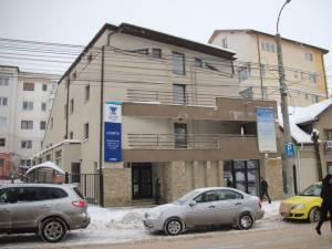 Corpul N din strada Universităţii va asigura alte 40-50 de spaţii de cazare