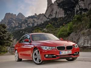BMW ofertă tot mai multe versiuni cu tehnologia xDrive