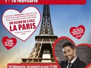 """""""Paris, te iubesc!"""""""